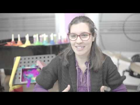 Autisme i Musicoteràpia TEAcords CEM María Grever Objectius bàsics