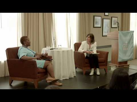 Columbia College Women 30th Anniversary: Girls Who Thrive