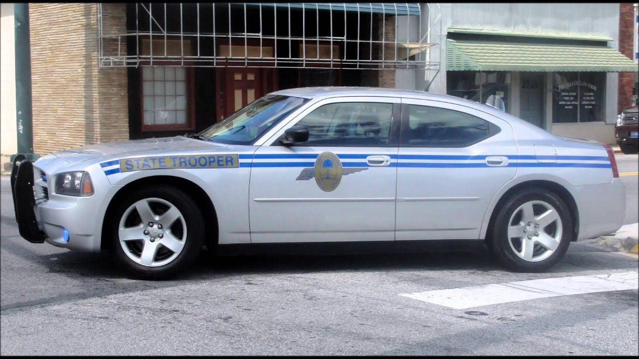 South Carolina Highway Patrol Car Showcase Youtube