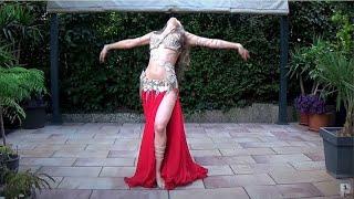 Mahragan Bent El Geran حسن شاكوش - Hassan Shakosh - Isabella Belly Dance