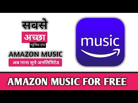 Amazon music ! Join Amazon prime music ! Listen unlimited Songs !