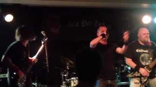 Ira Per Zelum live 4/10-2013 PH Cafeen