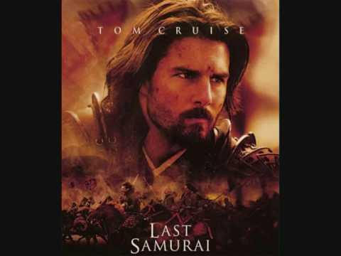 Last Samurai Theme - Spectres in the Fog (Hans Zimmer)