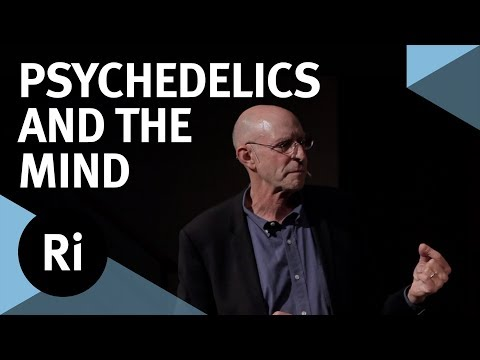 The Science of Psychedelics - with Michael Pollan