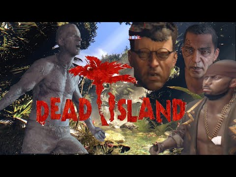 This game isn't as definitive as it was described... | Dead Island Definitive Edition |