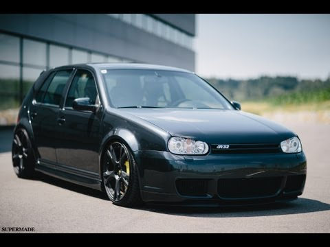 golf 4 r32 mit mm performance auspuffanlage youtube