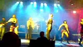 IN GRID Mama Mia Live From Kąty Wrocławskie 04 05 08