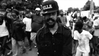 Dispear - Nas ft Damian Marley