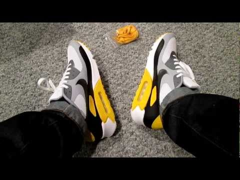 LIVESTRONG x Nike Air Max 90 Hyperfuse Premium | Complex