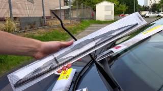 Jak Wymienić Wycieraczki w Samochodzie Opel Przegubowe Quick Clip