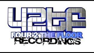 Tony H - Fire 4x4 Mix - Reachin E.P - 42TF Recordings - 42TF015