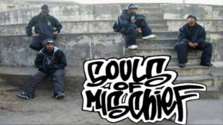 Download Souls of Mischief - Sparks MP3 song and Music Video