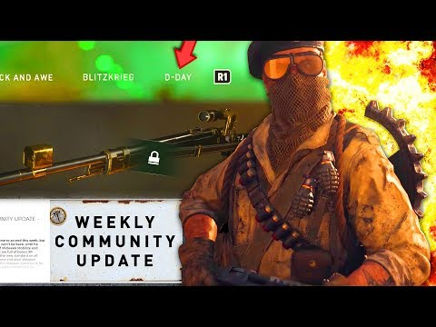 Here's 7 Things In COD WW2 To Look For This Week