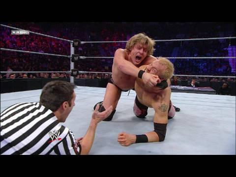 WWE Superstars Thu. Jan. 14, 2010