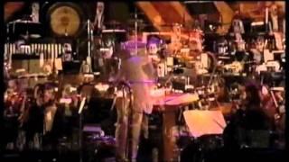 Kiss Symphony orchestra - God Of Thunder