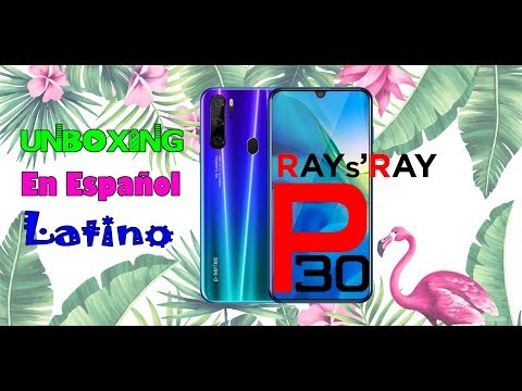 UNBOXING RAYsRAY P30/CECTDIGI P35/CHAOAI X23