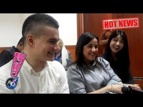Hot News! Senyum Sumringah Steve Emmanuel Saat Bertemu Andi Soraya - Cumicam 27 Mei 2019