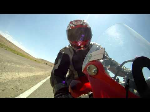 TTRC Bracket 2 ,Race 1, Aug 3rd, Reno Fernley Raceway, H Config