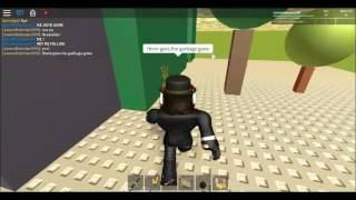 Crossroads Series - Classic ROBLOX Crossroads (jamesemirzian2000) Episode 073