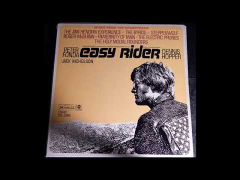 05. If You Want To Be A Bird (The Holy Modal Rounders) 1969 - Easy Rider (Soundtrack)