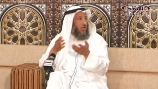 الشيخ عثمان الخميس الرد على مسلسل عمر بن الخطاب