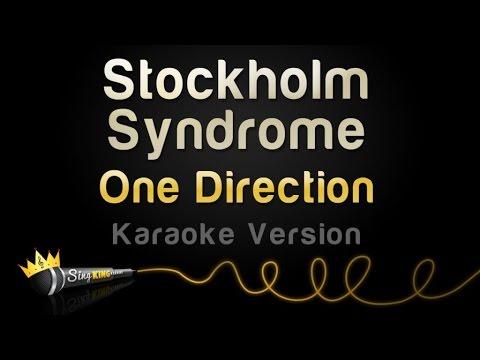 One Direction - Stockholm Syndrome (Karaoke Version)