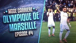 FIFA 18 - CARRIÈRE OM #4 -