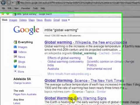 Google Tricks Advanced Google Search Google How to search on Google from YouTube · Duration:  2 minutes 46 seconds