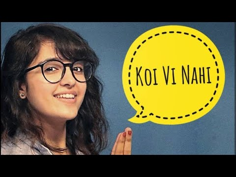 Koi Vi Nahi (Unplugged) | Shirley Setia Ft. Gurnazar Chattha | Rajat Nagpal Letest Song