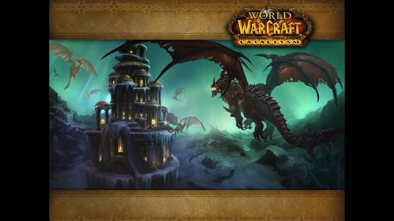 Dragon Soul Raid Location: Dragon Soul Raid Entrance & Location World Of Warcraft