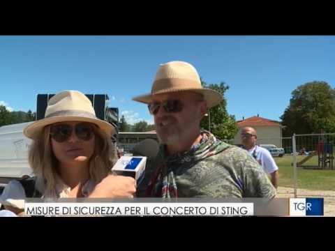 Sting - Cividale del Friuli