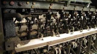 富岡製糸場 TOMIOKA Silk Mill