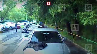 Жестоко избили водителя скорой