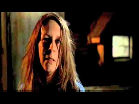 The Death Of Laurie Strode Youtube