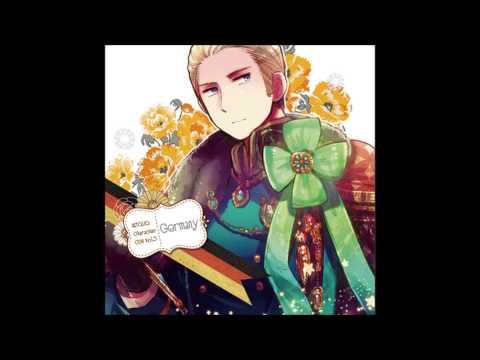Mawaru Chikyuu Rondo~Germany Ver ~ (mp3 Download)