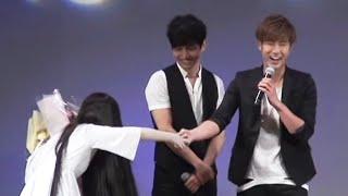 『貞子3D2』呪いのプレミア大夏祭り (作品詳細はこちら) http://www.m...