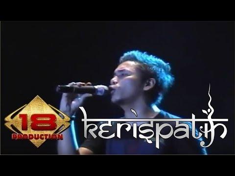 KERISPATIH - AKHIR SEBUAH PENANTIAN (LIVE KONSER MANADO 18 OKTOBER 2007)