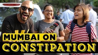 Mumbai On Constipation ft. Virender Sehwag | Being Indian