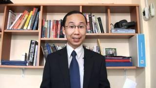 Francis Hùng -  Tại sao nên sử dụng ngôn ngữ tích cực