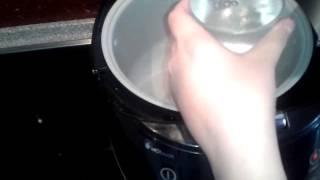 как готовить котлеты на пару в мультиварке поларис
