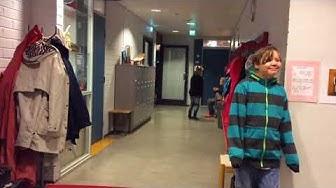Reilu koulu! AK Kiusattu (Mäntynummen yhtenäiskoulu)
