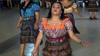 Ensayo General Convite Femenino Santa Elena