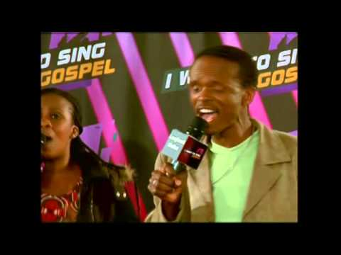 I want to sing gospel episode 4, part 3