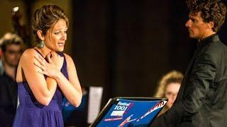 Julia Knecht - la Traviata (E'Strano) - Orchestre de la Nouvelle Europe