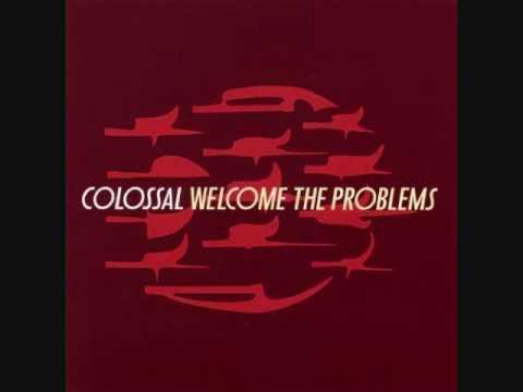 Клип Colossal - The Serious Kind