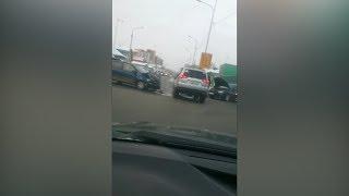 Авария на Чернышевского