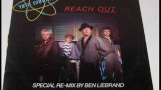 time bandits reach out