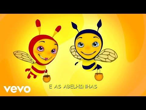 musica as abelhas vinicius de moraes para
