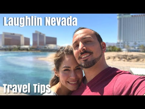 LAUGHLIN NEVADA Travel Tips And Things To Do
