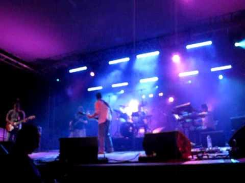 Djam Karet at Festival Crescendo, Part 08